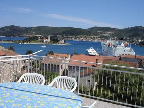 Apartments Vis - dream vacation