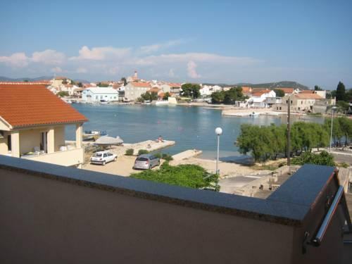 Apartments Jakovcev - dream vacation