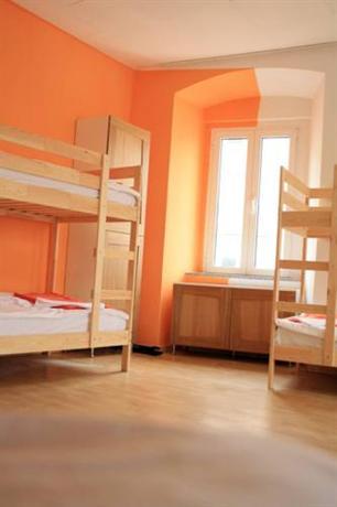 Hostel Kosy - dream vacation