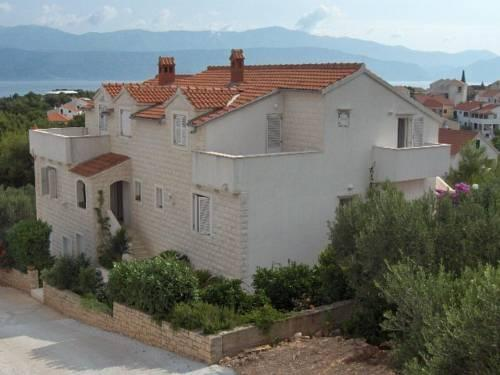 Apartments Morana - dream vacation