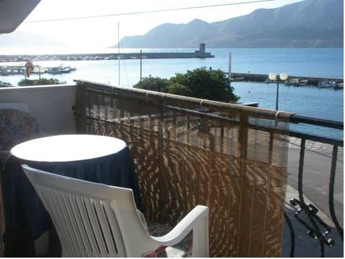 Apartments Dorcic - dream vacation