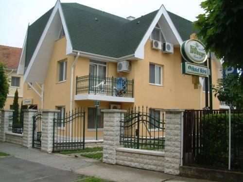 Hotel Nora Hajduszoboszlo - dream vacation