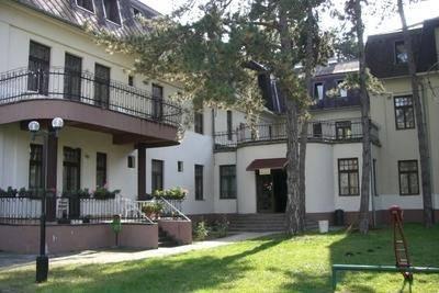 Hotel Stella Siofok - dream vacation