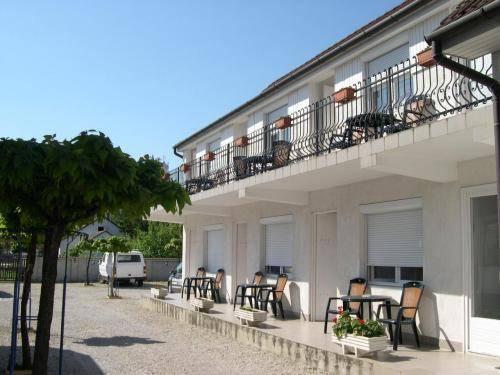 Muller\'s Inn - dream vacation