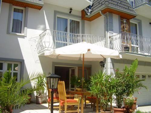 Villa Grazia Heviz - dream vacation