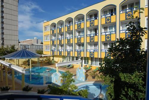 Hotel Rudolf - dream vacation