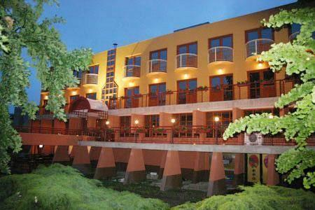 Hotel Minerva Mosonmagyarovar - dream vacation