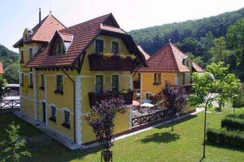 Hotel Szeleta - dream vacation