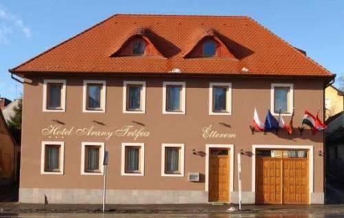 Hotel Arany Trofea Eger - dream vacation