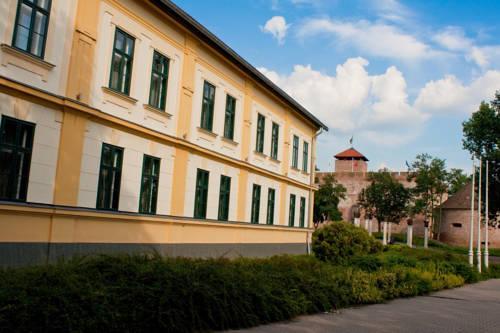Elizabeth Hotel Gyula - dream vacation