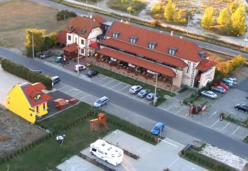 Hotel Rozsa Csarda - dream vacation