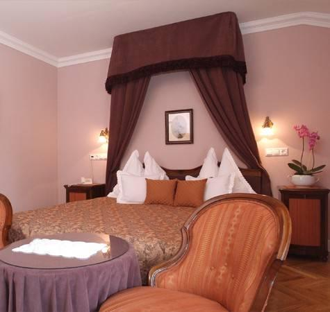Hotel Szarcsa - dream vacation