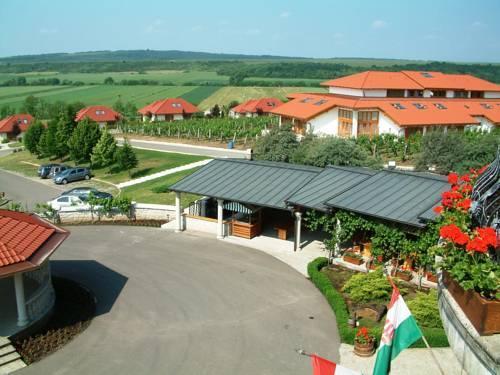 Egri Korona Borhaz es Wellness Hotel - dream vacation