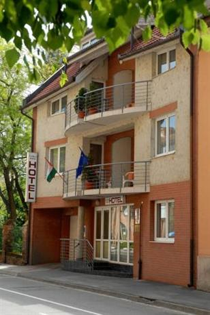 Sohaz Hotel Es Apartmanszalloda - dream vacation