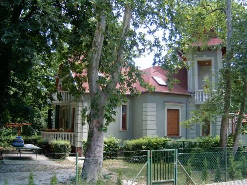 Szemesi Villa - dream vacation