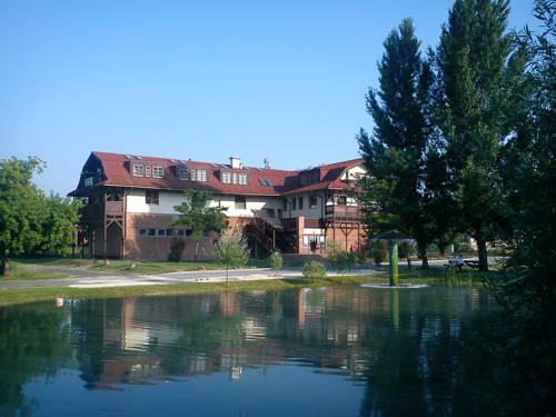Grante Hotel - dream vacation