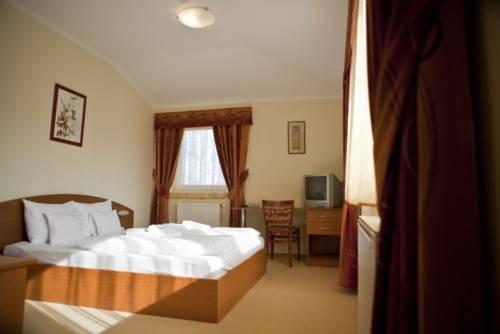 Hotel Mandarin - dream vacation