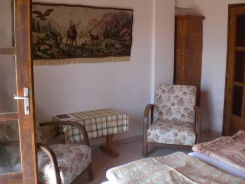 Rozmaring Vendeghaz es Lovasudvar - dream vacation