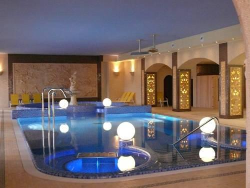 Hotel Bellevue Esztergom - dream vacation