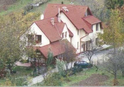 Villa Maria Budaors - dream vacation