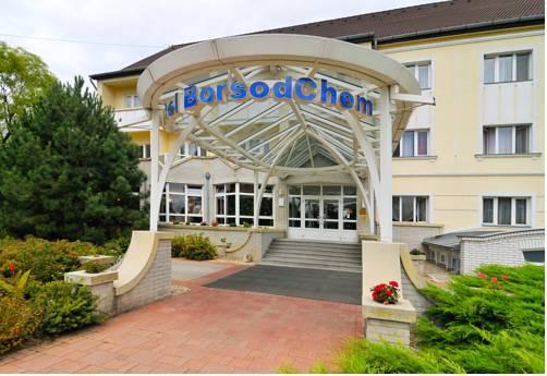 Hotel Borsodchem - dream vacation