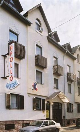 Apollo Hotel Kecskemet - dream vacation