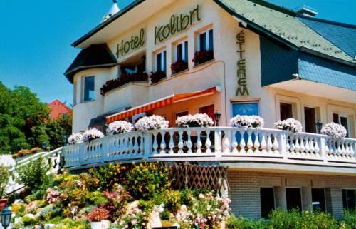 Hotel Kolibri - dream vacation
