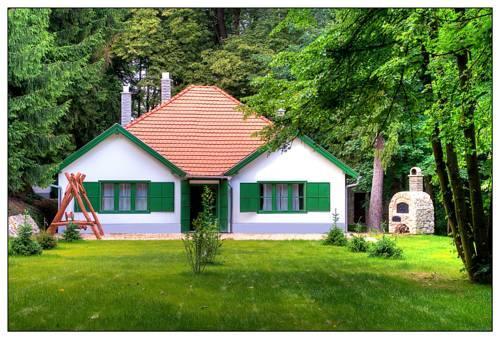 Erdo Szive Vendeghaz Karolyhaza - dream vacation