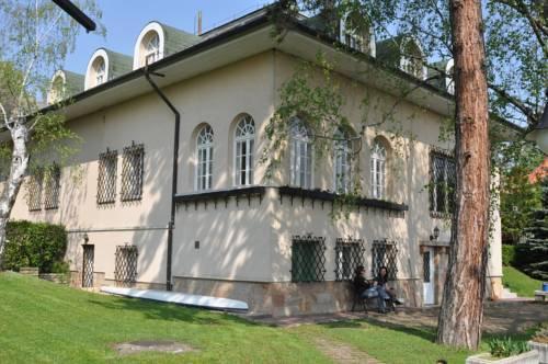 Villa Szekely - dream vacation
