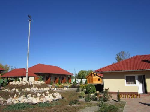 Cserkeszoloszallasok-Hoforrasszallasok - dream vacation