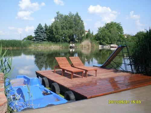 Krisztina nyaralo - dream vacation
