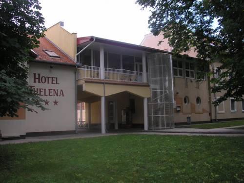 Hotel Thelena - dream vacation