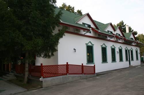 Borostyan Birtok - dream vacation