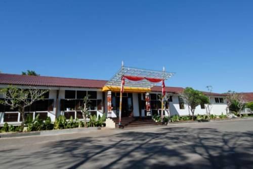 比亚克嘉尚巴布亚酒店