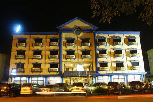 Comfort Hotel Dumai - dream vacation