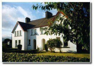 The Old Cable Historic House - Waterville (Irlande) -