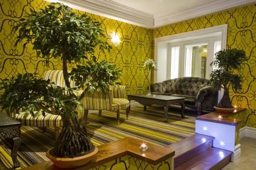 Westcourt Hotel - dream vacation