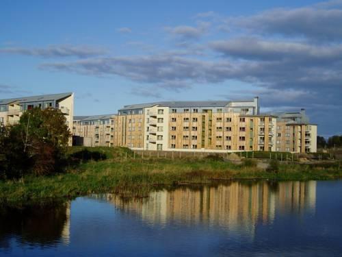 University of Limerick Campus Accommodation - dream vacation