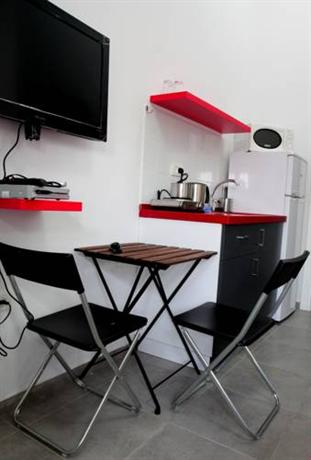 Malka Apartments - dream vacation