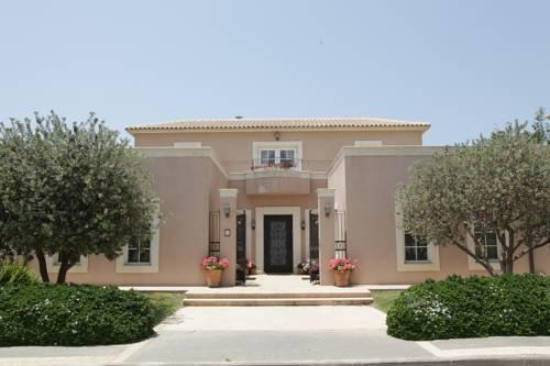 Luxury Villa Casa Caesarea on the Golf Course - dream vacation