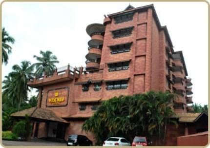 Westway Hotel Calicut - dream vacation