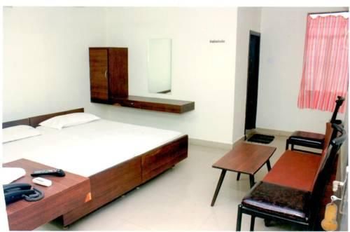 Aakaash Hotel - dream vacation