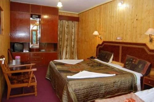 Hotel Akbar - dream vacation