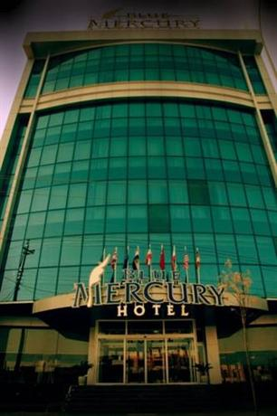 Hotel Blue Mercury - dream vacation