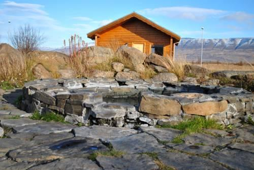 Hestasport Cottages Varmahlio - dream vacation