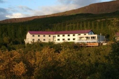 Hotel Hallormsstadur - dream vacation