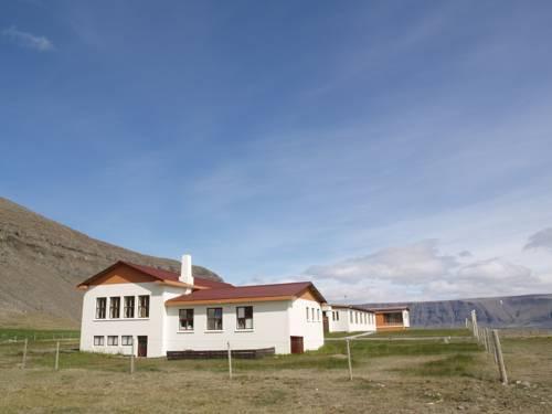 Hotel Latrabjarg - dream vacation