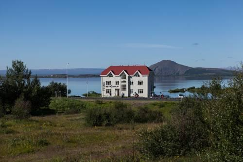 Hotel Reykjahlid - dream vacation