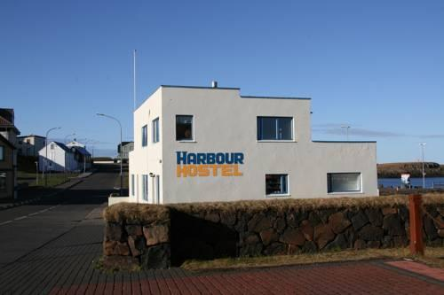 Harbour Hostel - dream vacation