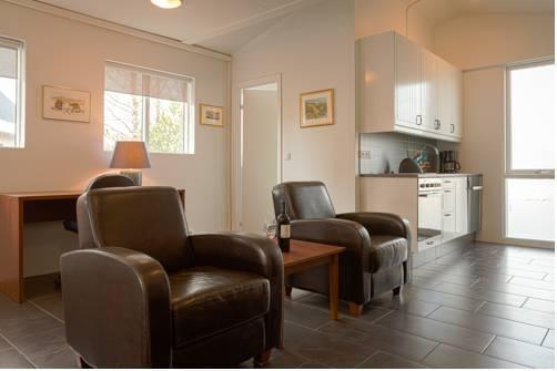 Garun Apartments Selfoss - dream vacation